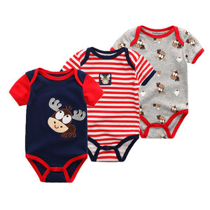 Cool bodysuits for baby