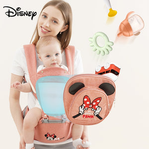 Disney 0-36 Months Baby Carrier And Pouch Wrap