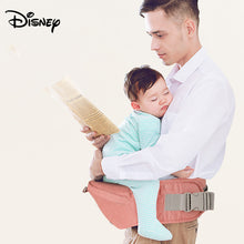 Load image into Gallery viewer, Disney 0-36 Months Baby Carrier And Pouch Wrap