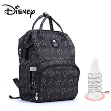 Load image into Gallery viewer, Disney Minnie Mickey Diaper Bag Backpack