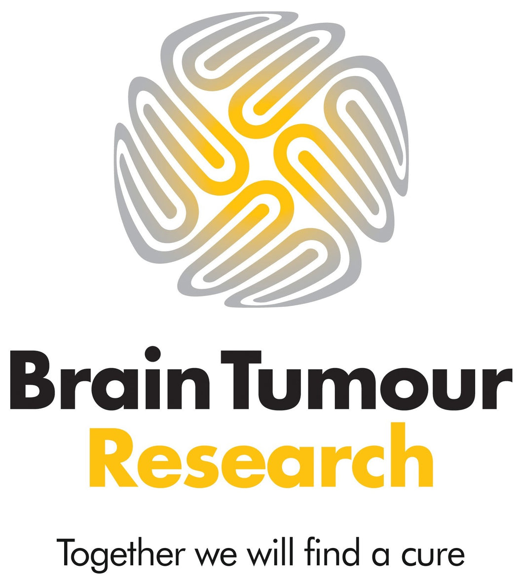 Donate to Brain Tumour Research!