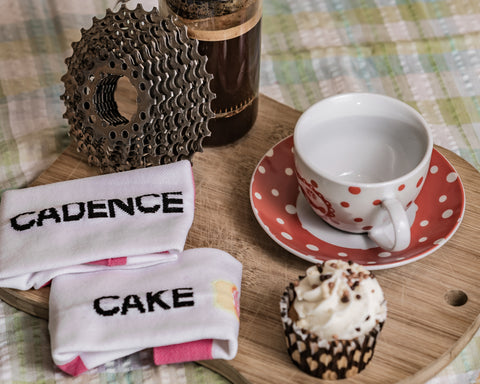 Cadence and Cake by @emilys_journal