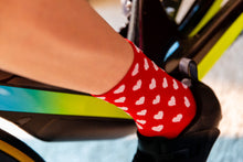 Load image into Gallery viewer, Jodie's Favourite Heart Socks