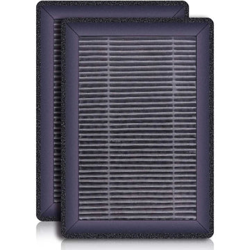 JR6 Air Purifier Filter | True HEPA Replacement | 4-Stage Filtration