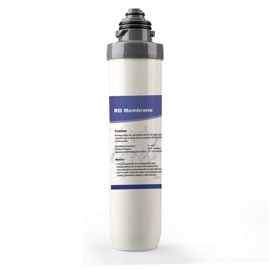 SimPure Reverse Osmosis Membrane of Y3 Bottleless Countertop Water Dispenser - Stage 4