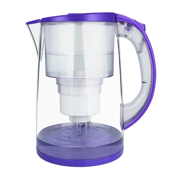 DP05 3.5L Water Filter Pitcher (12-Cup) |  BPA Free