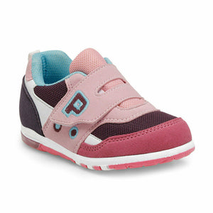 Girl's Purple Sport Shoes