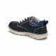 Boy's Patterned Navy Blue Sneakers