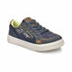 Boy's Navy Blue Sneakers