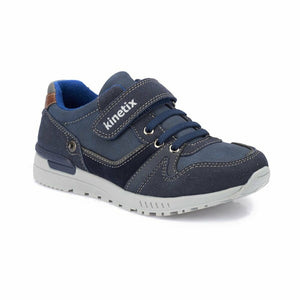 Boy's Navy Blue Sports Shoes