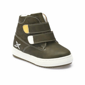 Boy's Green Sneakers