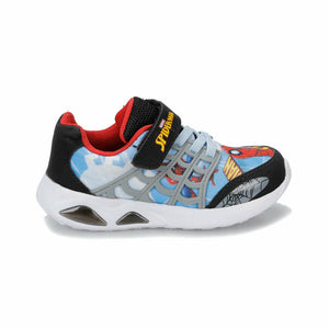 Boy's Printed Sport Shoes
