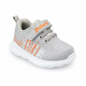 Boy's Grey Sport Shoes