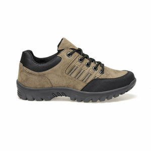 Boy's Sand Beige Outdoor Shoes