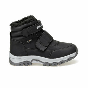 Boy's Black Outdoor Boot