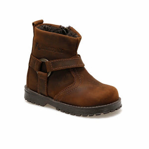 Boy's Ginger Casual Boots