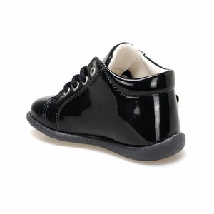 Girl's Patent Leather Shoes