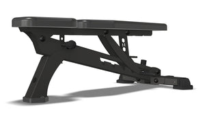 PIVOT Foldable & Adjustable Weights Bench