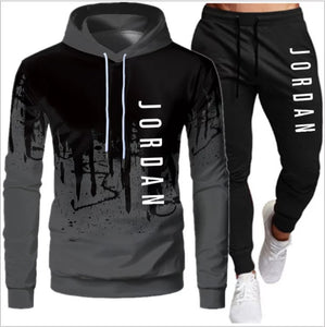 Jordan men's Sweatsuit