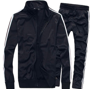 Men's Sweatsuits