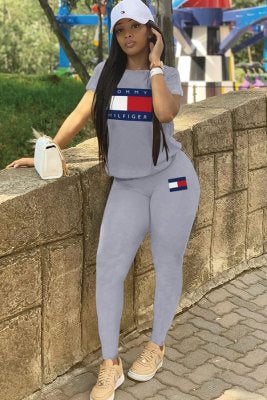 Tommy outfit