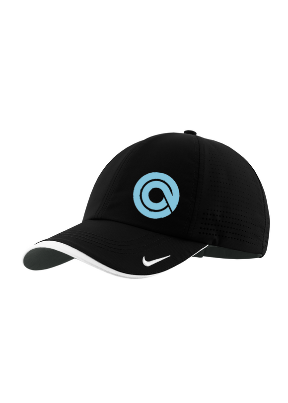 Centennial Cone - Nike Golf - Dri-FIT Swoosh Perforated Custom Hat (429467)