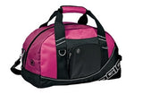 OGIO Half Dome Duffle Bag Pink Custom Embroidered 711007