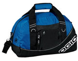 OGIO Half Dome Duffle Bag True Royal Custom Embroidered 711007