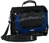 OGIO Jack Pack Messenger Indigo Custom Embroidered 711203