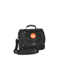 OGIO Jack Pack Messenger Black Custom Embroidered 711203
