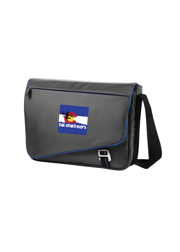 Telegraph Trail - Port Authority® Transit Messenger (BG302)