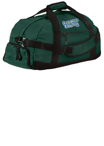 0983d257b405 Large Duffle Bag Embroidered - Jury Duty - Port   Company® – Johnny ...