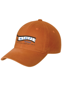 Top of the World - Port Authority® Spray Wash Custom Logo Hat (C811)