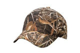 Port Authority Custom Camo Hat