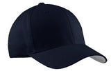 Navy Custom Port Authority Flexfit Hat C865