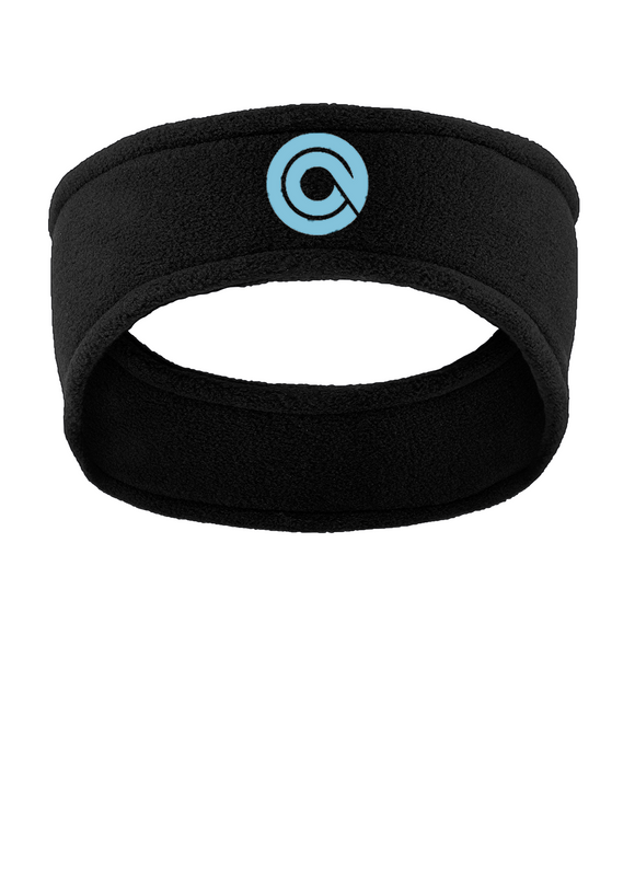 Rabbit Valley - Port Authority® R-Tek® Stretch Fleece Custom Embroidered Headband. (C910)