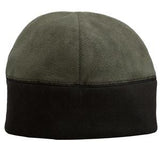 Green/Black port Authority Custom Beanie C918