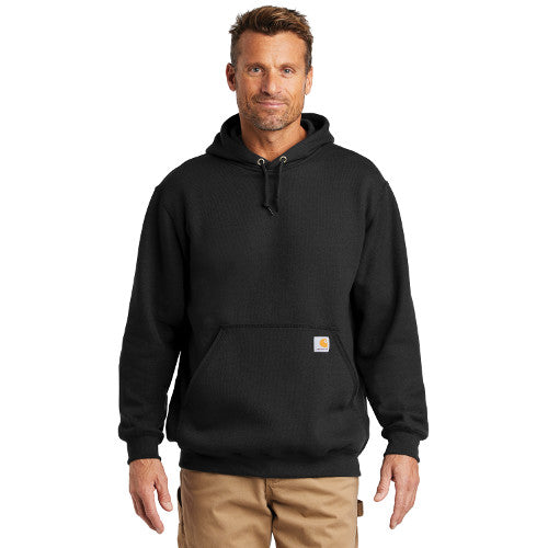 2be630b2d0 Sweet Birch Carhartt ® Midweight Hooded Sweatshirt CTK121