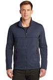 Port Authority Fleece Jacket River Blue Custom Embroidered F904