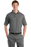 Sport Tek Dry mesh Polo Custom Embroidered K467 steel