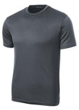 Cirque Meadow - Sport-Tek® Dri-Mesh® Short Sleeve T-Shirt (K468)