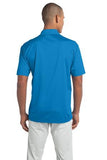 Brilliant Blue Port Authority Custom Polo shirts K540