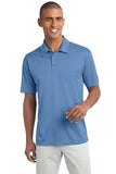 Carolina Blue Port Authority Custom Polo shirts K540