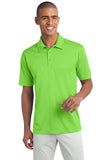 Lime Port Authority Custom Polo Shirts K540