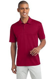 Red Port Authority Custom Logo Polo K540