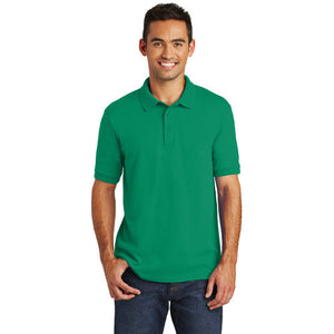 Port Company Polo Aquatic Custom Embroidered KP55