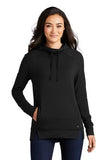 OGIO Ladies Luuma Pullover Fleece Hoodie Custom Embroidered LOG810 Blacktop