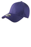 New Era Custom Embroidered Purple Hat NE1000