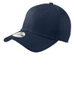 Custom Embroidered Navy Stretch Back Hat New Era NE1020