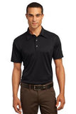 OGIO Hybrid Polo Custom Embroidered OG109Blacktop